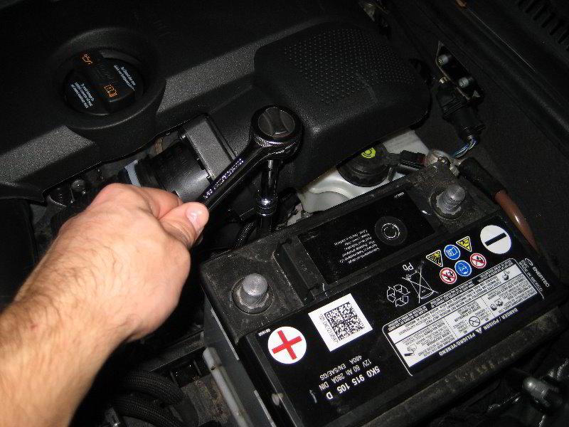 Volkswagon Battery The Wagon