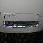 VW Jetta Dome & Map Light Bulbs Replacement Guide