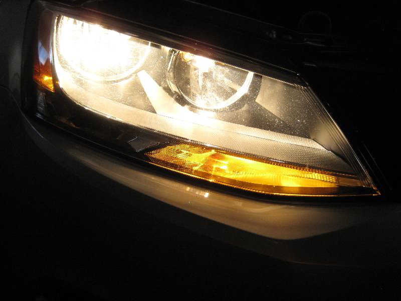 vw jetta headlight bulbs replacement guide