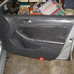 VW Jetta Interior Door Panel Removal Guide