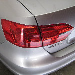 VW Jetta Tail Light Bulbs Replacement Guide