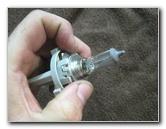 volkswagen tiguan headlight bulbs replacement guide low. Black Bedroom Furniture Sets. Home Design Ideas