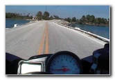Ozello Motorcycle Ride - Crystal River, FL