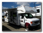 West Palm Beach RV Show Pictures