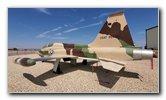 Western Sky Aviation Warbird Museum - St. George, UT