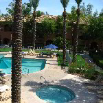 Xona Resort Suites - Scottsdale, AZ